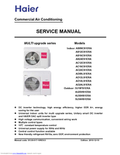 Haier AB09CS1ERA Service Manual
