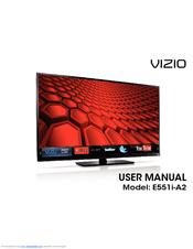 vizio e500i a0 manuals rh manualslib com Vizio TV Problems LCD Screen On Vizio TV