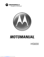 MOTOROLA LPCI810 DRIVERS WINDOWS XP