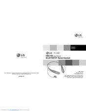 lg hbs 700 user manual pdf download rh manualslib com