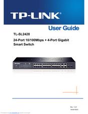 TP-LINK TL-SL2428 V1 SWITCH DRIVER UPDATE