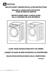 maytag mah9700aww neptune front load washer manuals rh manualslib com maytag epic front load dryer troubleshooting maytag epic front load dryer troubleshooting