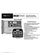 Ecxtra manual