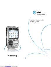blackberry 8700c wireless handheld getting started guide from rh manualslib com BlackBerry 9630 Manual BlackBerry Bold Manual