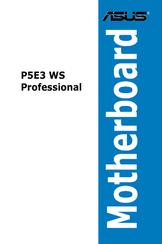 ASUS P5E3 PREMIUMWIFI-AP @N INTEL MATRIX STORAGE MANAGER WINDOWS 10 DRIVER DOWNLOAD
