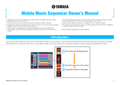 Yamaha Mobile Owner's Manual