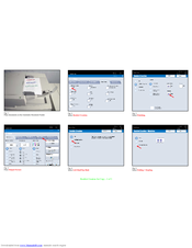 Xerox Freeflow Scanner Manual