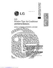 lg lwhd1009r manuals rh manualslib com LG Cell Phone Operating Manual LG Cell Phone Operating Manual