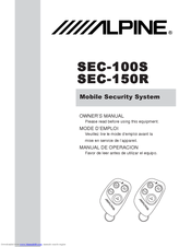 445877_sec100s_owner_manual_product alpine sec 150r manuals alpine sec-8028 wiring diagram at virtualis.co