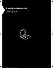 ACER TRAVELMATE 600 DRIVERS FOR WINDOWS MAC