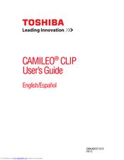 Cargador MICRO USB para Toshiba Camileo H30 H 30