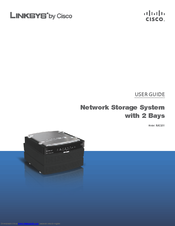 Cisco NAS200 User Manual