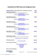 Nokia IP330 Product Manual